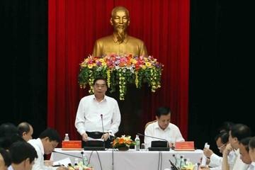 Đà Nẵng phấn đấu trở thành thành phố công nghiệp trước 2020