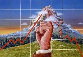 Thị trường bất ngờ hồi phục trở lại, VN-Index vượt mốc 590 điểm
