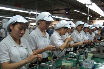 Nhận thức về cơ hội kinh doanh ở Việt Nam thấp