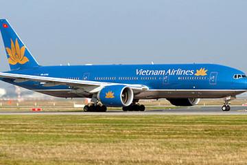 Vietnam Airlines bán vé đi quốc tế chỉ từ 199.000 đồng