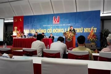 ĐHĐCĐ HanCorp: Sau cổ phần hóa, Nhà nước giữ 98.8% vốn