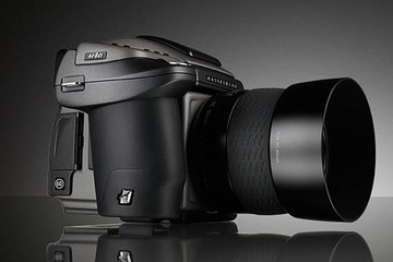 Những máy ảnh kỹ thuật số đắt nhất hành tinh