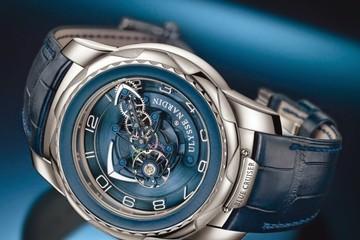 Đồng hồ Ulysse Nardin Freak Blue Cruiser giá 2 tỷ đồng