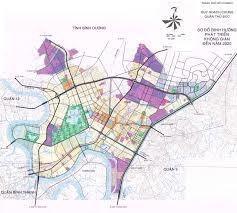 Tp.HCM quy hoạch thêm khu dân cư quận Thủ Đức