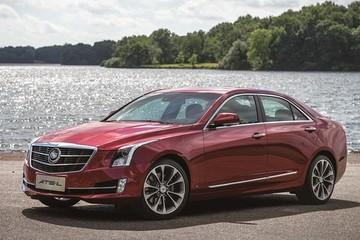 Cadillac ATS-L độc quyền cho Trung Quốc có gì đặc biệt?