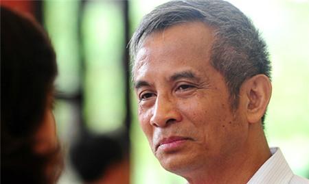Ông Đặng Ngọc Tùng: 'Năm sau, lương tối thiểu phải tăng lên 3,4 triệu đồng'