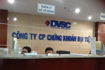 Chứng khoán Đại Việt bổ nhiệm Chủ tịch HĐQT thay ông Mai Hữu Khương
