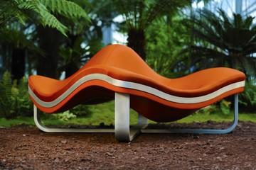 Flying Wave - Chiếc ghế thông minh cho không gian hiện đại