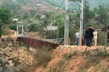 Bắt tạm giam Phó giám đốc BQL dự án huyện Tam Đường