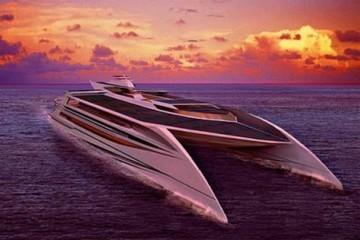 Ocean Supremacy - Siêu du thuyền nhanh nhất,
