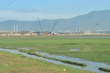 Hà Tĩnh: Giảm thu lớn từ dự án Formosa