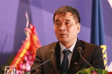 Chủ tịch Vinaconex trần tình chuyện vỡ ống nước Sông Đà