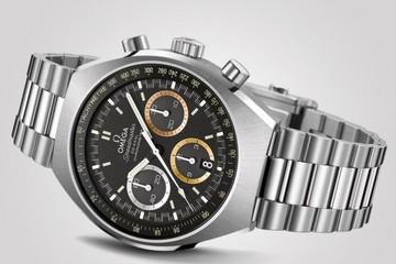 """Omega chào mừng Olympic 2016 bằng đồng hồ """"Rio 2016"""""""