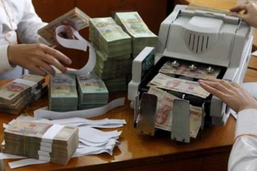 Nhiều ngân hàng may mà… có lãi