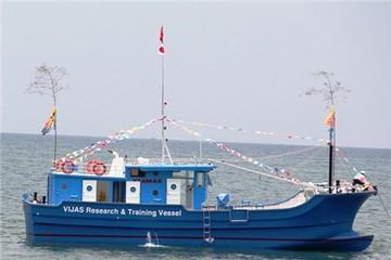 Bước ngoặt mới của nghề câu cá ngừ đại dương