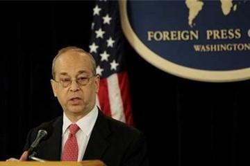 Mỹ sẽ xoa dịu căng thẳng biển Đông tại diễn đàn ASEAN