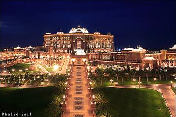 Đi tìm những khách sạn 7 sao xa xỉ bậc nhất thế giới