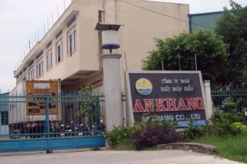 Truy tố 8 cán bộ Vietinbank và VDBtrong vụ án Công ty An Khang