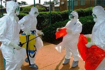 6 điều cần biết về dịch Ebola