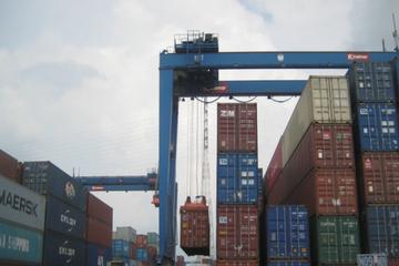 DN cảng biển 6 tháng đầu năm 2014: DT tăng 13%, lợi nhuận tăng 8% cùng kỳ 2013