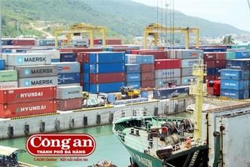 Kính nổi Chu Lai bỏ mặc 658 container hàng nhập khẩu