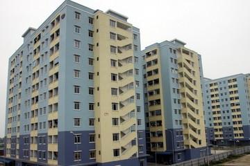 Đồng Nai sắp có thêm 447 căn hộ cho người thu nhập thấp