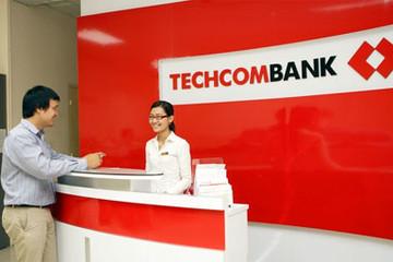 Techcombank: Chủ tịch và người có liên quan sở hữu hơn 20% vốn điều lệ