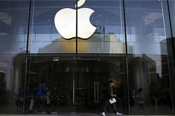 Trung Quốc loại Apple ra khỏi danh sách mua sắm công