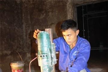 Khắc phục sự cố nước sinh hoạt tại khu chung cư Nam Đô (Hà Nội)