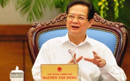 Thủ tướng nói về GDP: Thông điệp mới cho chuyện cũ