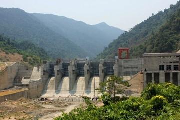 EVN nghiên cứu phát triển thêm một số dự án thủy điện mới