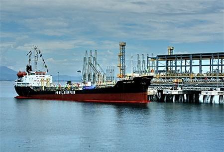 Sau năm 2030, Cảng biển Dung Quất II sẽ có 27 bến cảng các loại