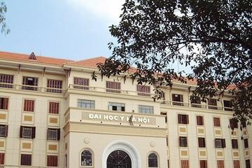 Hai trường Y hàng đầu Việt Nam công bố điểm trúng tuyển