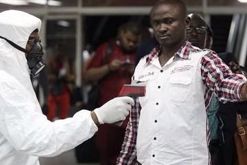 Nigeria ban bố