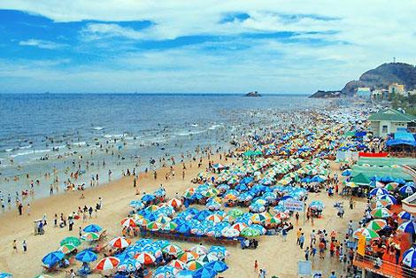 Quảng Nam xây Khu du lịch biển 500 tỷ đồng