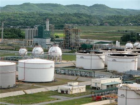 Tập đoàn Canada muốn tham gia Dự án Lọc hóa dầu Nam Vân Phong 8 tỷ USD
