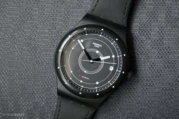 Đồng hồ Swatch Sistem51 - Sáng tạo và đơn giản