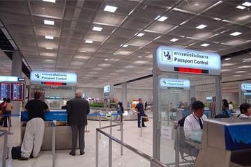 Du khách Việt vẫn được miễn thị thực vào Thái Lan