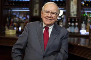 Thần chú làm giàu của Warren Buffett: Hãy luôn là người ngay thẳng