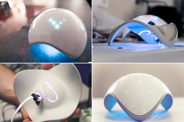 Ninja Sphere – não bộ của ngôi nhà thông minh