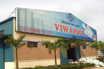 Vinaconex bán hết cổ phần ở Viwapico