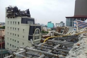 Hà Nội: Xây dựng không phép tràn lan vùng ngoại thành