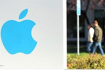 Apple là tập đoàn phân biệt giới tính và chủng tộc?