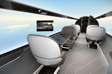 IXION - Chiếc máy bay