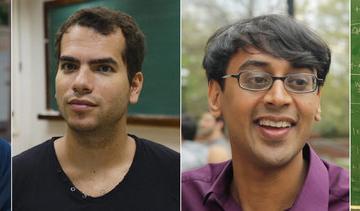 'Lộ diện' 4 nhà toán học đạt huy chương Fields năm 2014