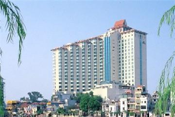 Tắc nghẹn với âm mưu nuốt chửng Sofitel Plaza Hà Nội