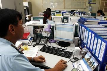 Hà Nội tăng các biện pháp mạnh thu hồi nợ thuế xuất nhập khẩu