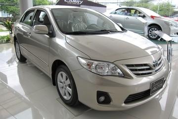 VAMA: Việt Nam tiêu thụ hơn 12.600 chiếc ô tô tháng 7, tăng 35% so với cùng kỳ