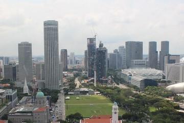Thương mại của Singapore sẽ tăng chậm lại năm 2014