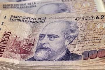 Ngân hàng quốc tế mua nợ của Argentina từ các quỹ đầu tư Mỹ